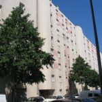 – 10M2 – Chambre ETUDIANTE (H) – GRAND CLEMENT – VILLEURBANN